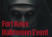 27/10/2018 Halloween @ Fort Knox