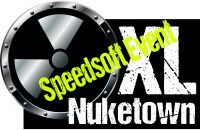 Speedsoft Event @ Nuketown XL 17th of August