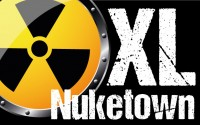 16/12/2018 The Last Open Event @ Nuketown