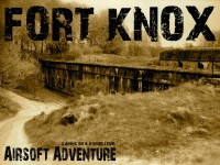 Open skirm @ 9 Augustus Fort Knox Groep B