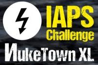 IAPS Challenge @ Nuketown XL
