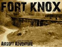 Open skirm @ 16 Augustus Fort Knox Groep B