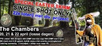 20/04/2019 Crimi Events Skirm @ Chambers VOLZET!!!!